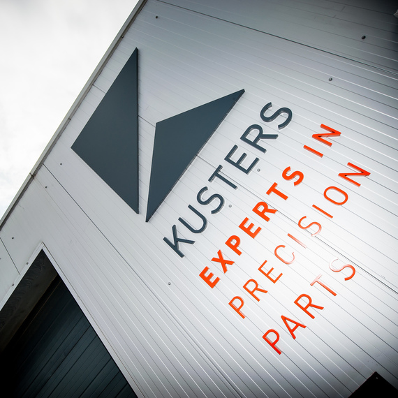 Kusters Precision Parts